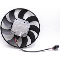 OEM Audi RS5 Radiator Condenser Fan 4H0959455T