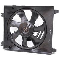OEM Kia Sedona Left Driver Side Radiator Condenser Fan 97730-4D970