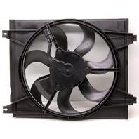 OEM Kia Spectra Radiator Condenser Fan Motor 97730-2F000