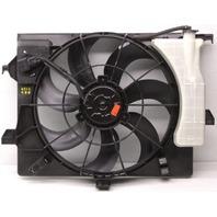 OEM Kia Rio Radiator Condenser Fan 253801W152