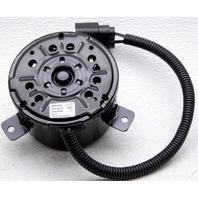OEM Kia Sportage Radiator Condenser Fan Motor 25386-2S000