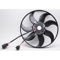 OEM Volkswagen Passat Radiator Condenser Fan Motor 1KM959455C