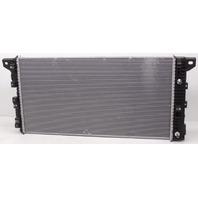 OEM Ford F150 Radiator Bent Ribs FL34-8005-BC