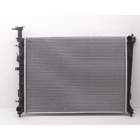 OEM Kia Forte Radiator Minor Bent Ribs 25310-1M150