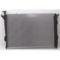 OEM Hyundai Santa Fe Radiator Ribs Bent 25310-2W800