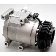 OEM Kia Sedona A/C Compressor 97701-4D910