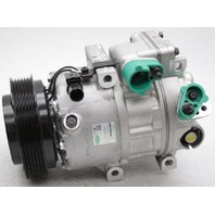 OEM Hyundai Santa Fe A/C Compressor 97701-1U200