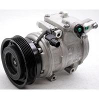 OEM Hyundai Genesis Coupe A/C Compressor 97701-2M100