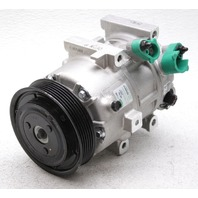 OEM Hyundai Sonata, Kia Optima A/C Compressor 97701-3V110 - Pulley Ding