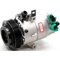 OEM Kia Soul A/C Compressor 97701-2K700