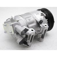 OEM Nissan Altima A/C Compressor 92600-3TA6B - Plug Damage