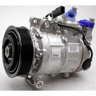 OEM Audi A8 Quattro A/C Compressor 4H0260805E