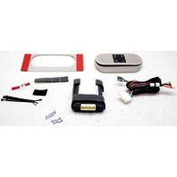 OEM Nissan Altima Bluetooth Phone Add-On Kit