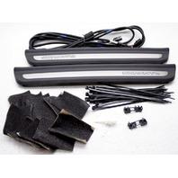 OEM Kia Sorento Illuminated Sill Plate Kit C6045-ADU001