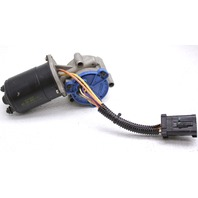 OEM Expedition Navigator Transfer Case Blue Shift Motor - Plug Chipped & Cracked
