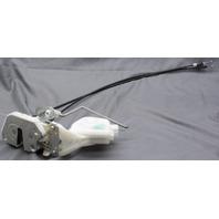 OEM Mitsubishi Endeavor Passenger Rear Lock Actuator 5745A138