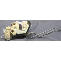 OEM Mitsubishi Lancer Front Passenger Lock Actuator MR584160