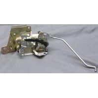 OEM Mitsubishi Mirage Lock Actuator