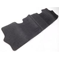 OEM Toyota Sequoia Rear Floor Mat PT206-0C087-20 Black