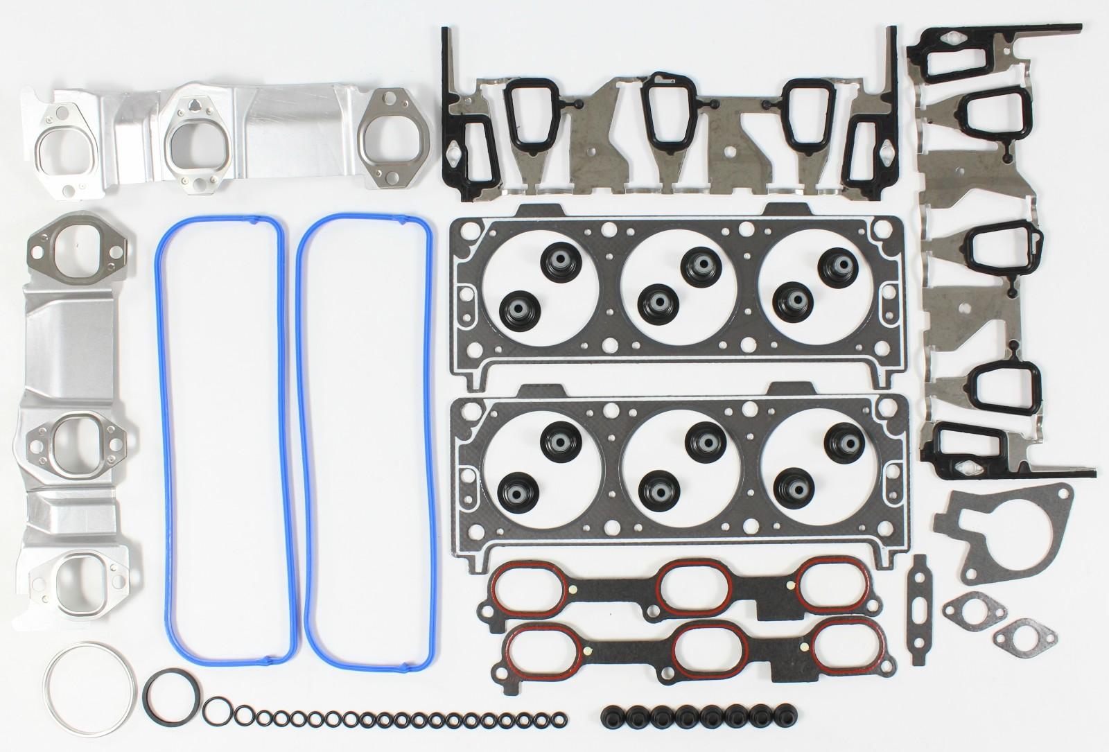 Pontiac Head Gasket Set 04