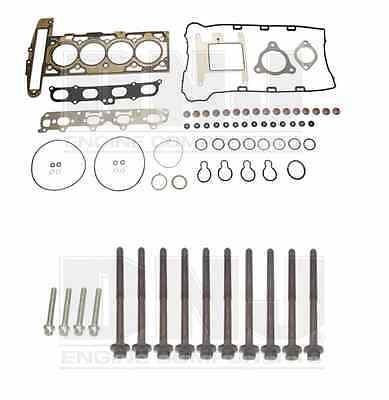 Details about 2005 To 2007 Chevy Cobalt SS Head Gasket Set WITH Head Bolts  2 0L Supercharged