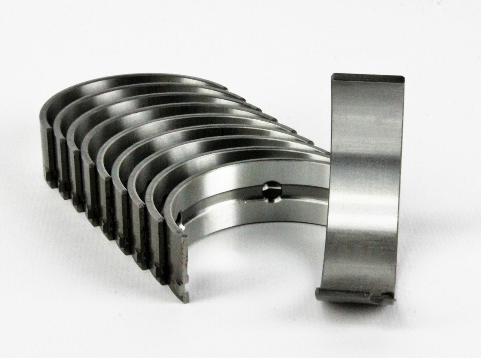DNJ Engine Components Main Bearing Set Standard Size MB168