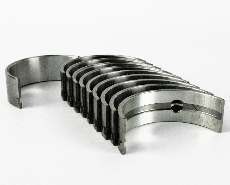 10 .25mm MB805.10 DNJ Engine Components Main Bearing Set Oversize