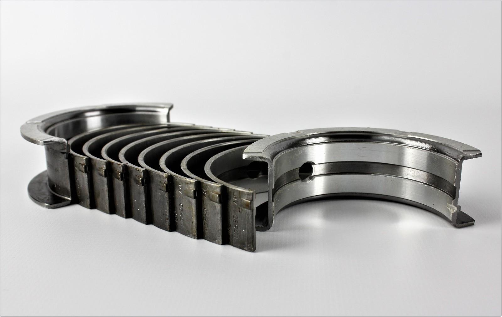DNJ Engine Components MB800.10 Main Bearing