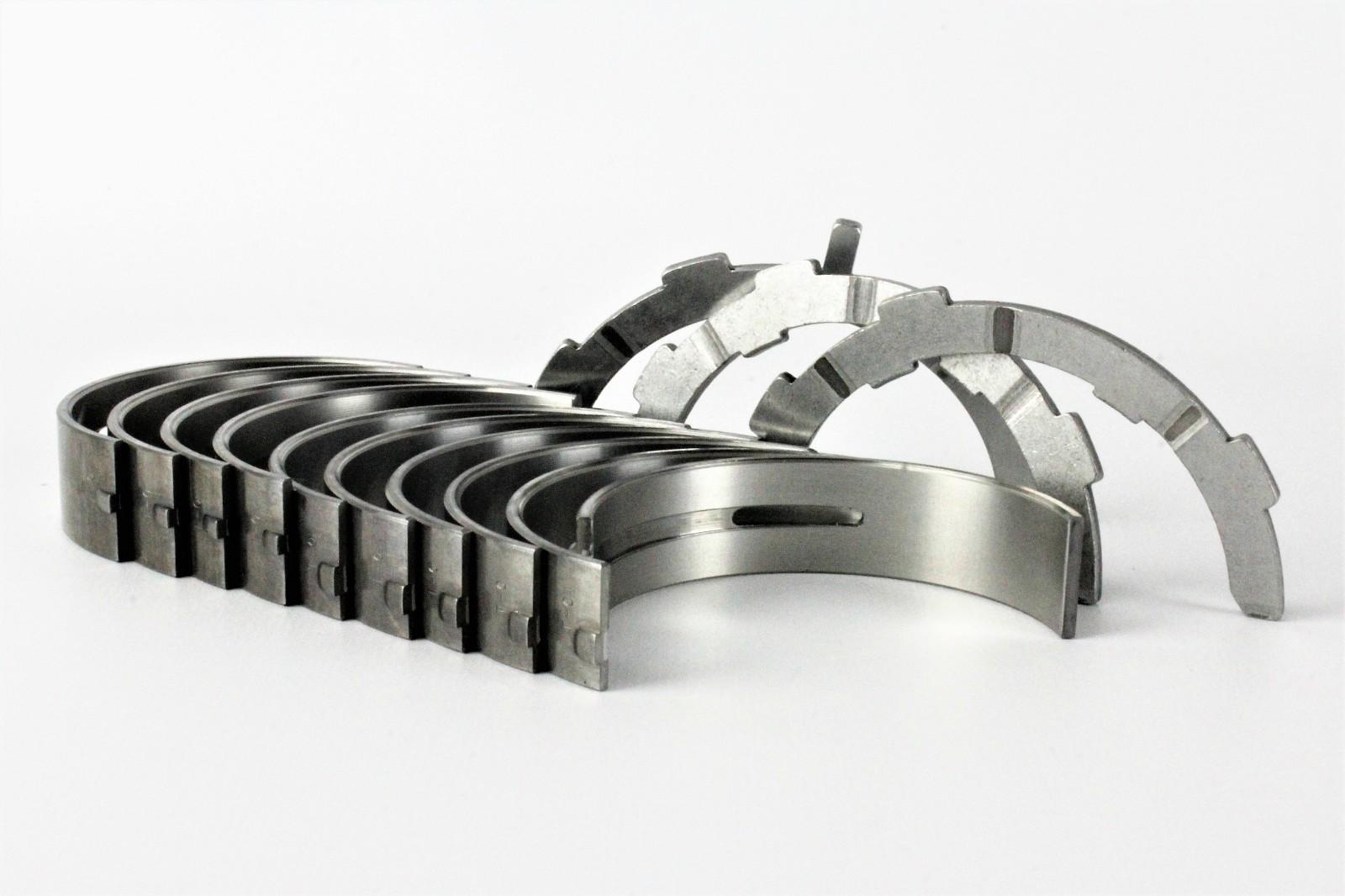 DNJ ENGINE COMPONENTS MB435.20 Bearing Main