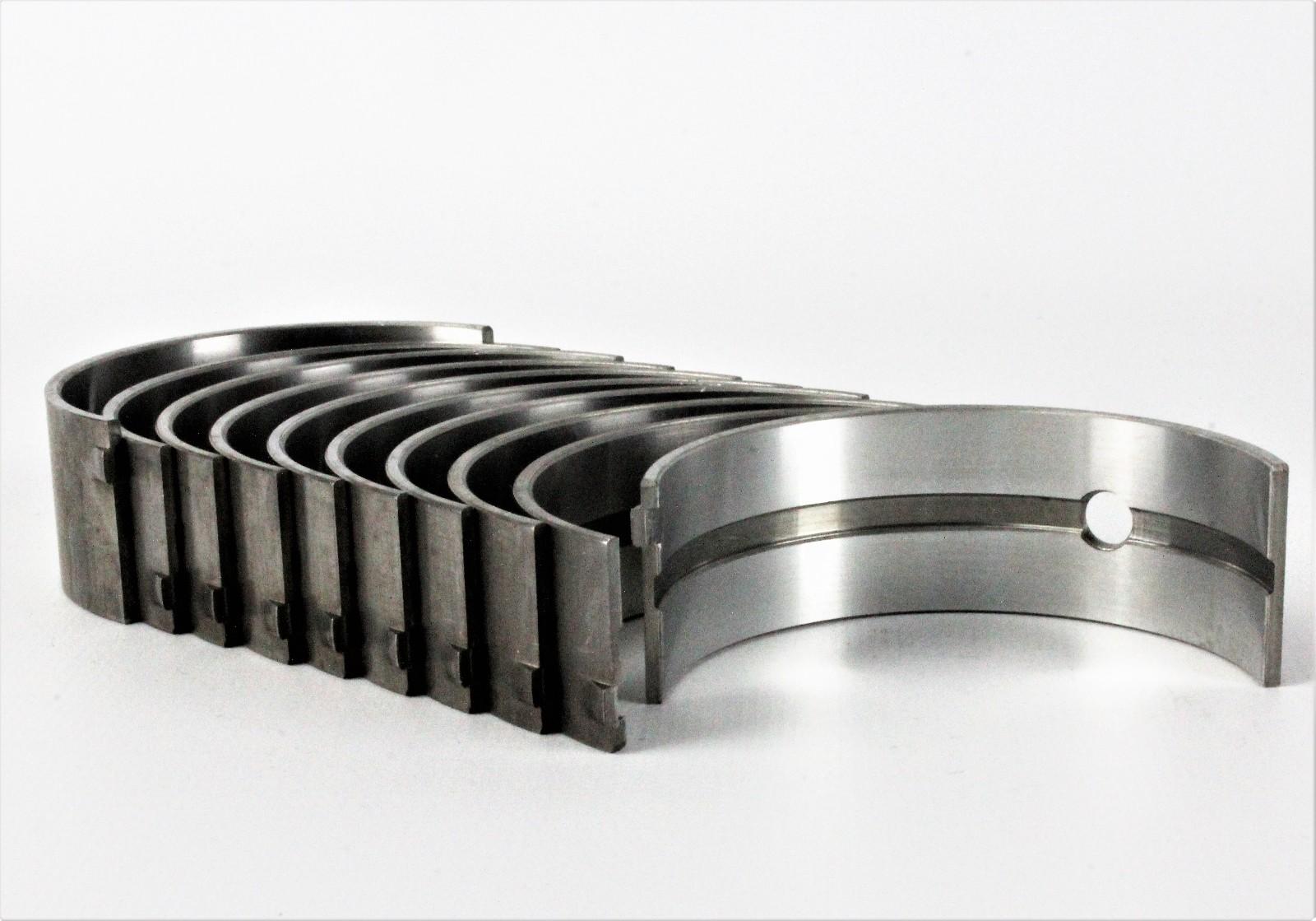DNJ Engine Components MB168.30 Engine Main Bearing Set