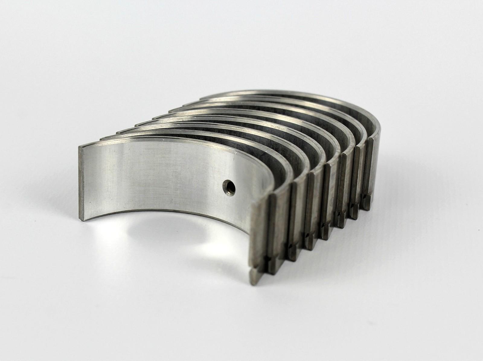 DNJ Engine Components Rod Bearing Set Standard Size RB1123