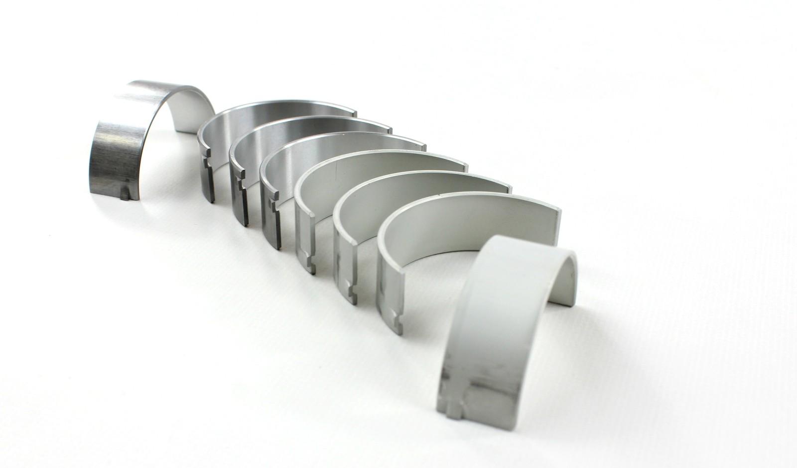 Standard Oversize DNJ Engine Components RB933 Rod Bearing Set Size