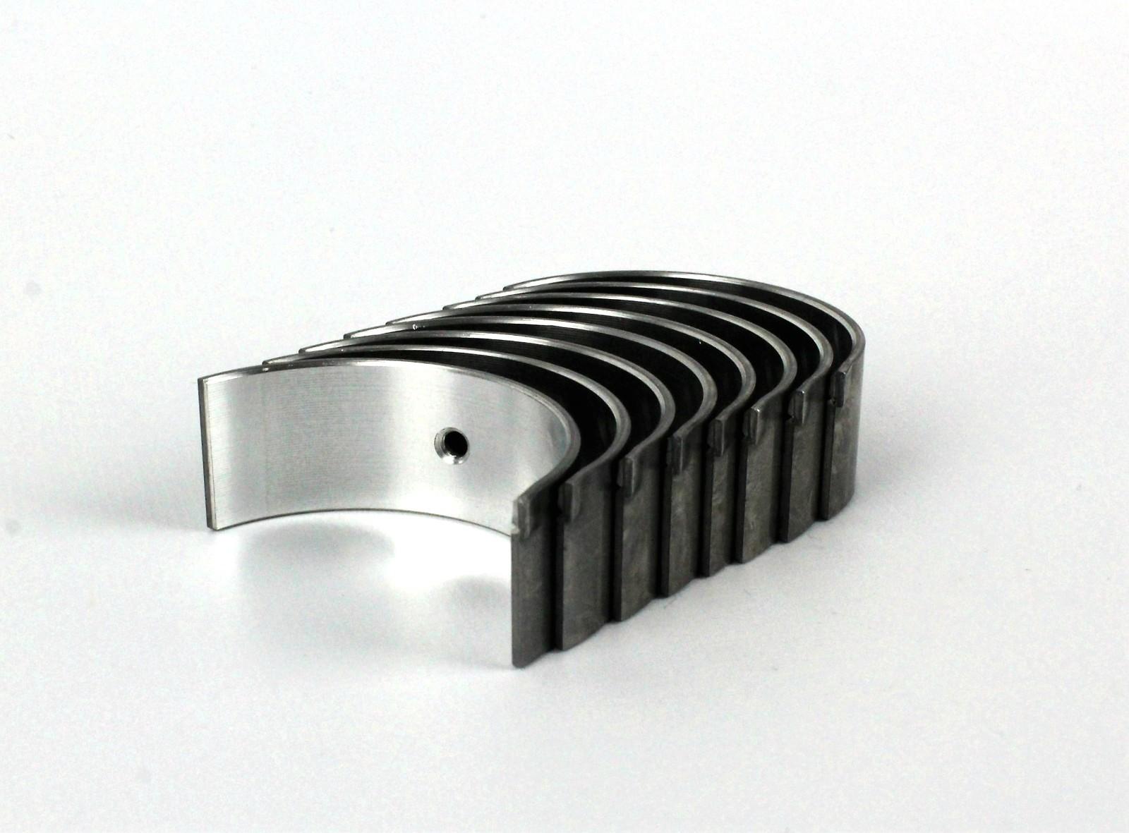 10 .25mm DNJ RB4131.10 Rod Bearing Set Oversize