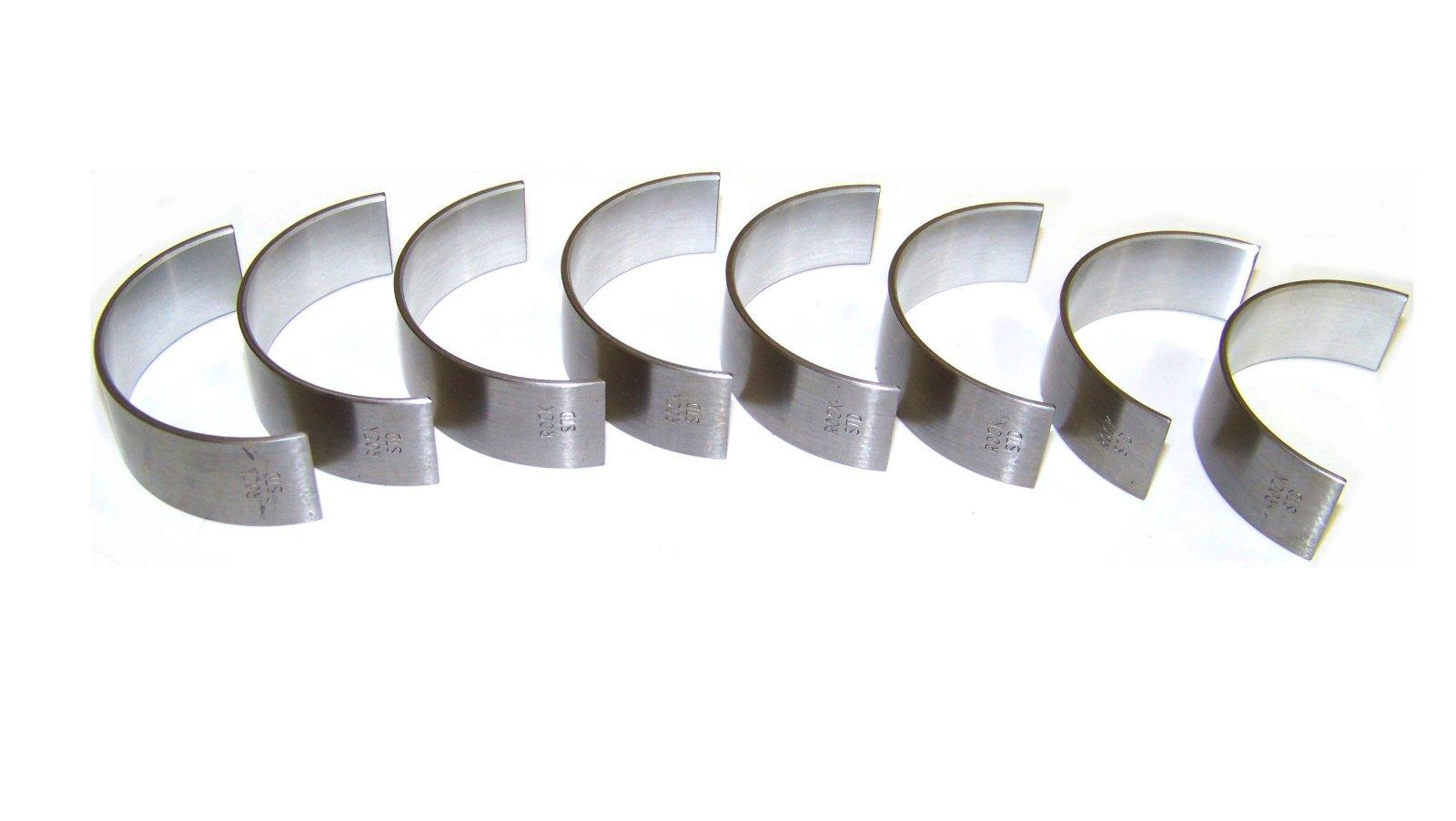DNJ Engine Components Rod Bearing Set Oversize 10 .25mm RB435.10