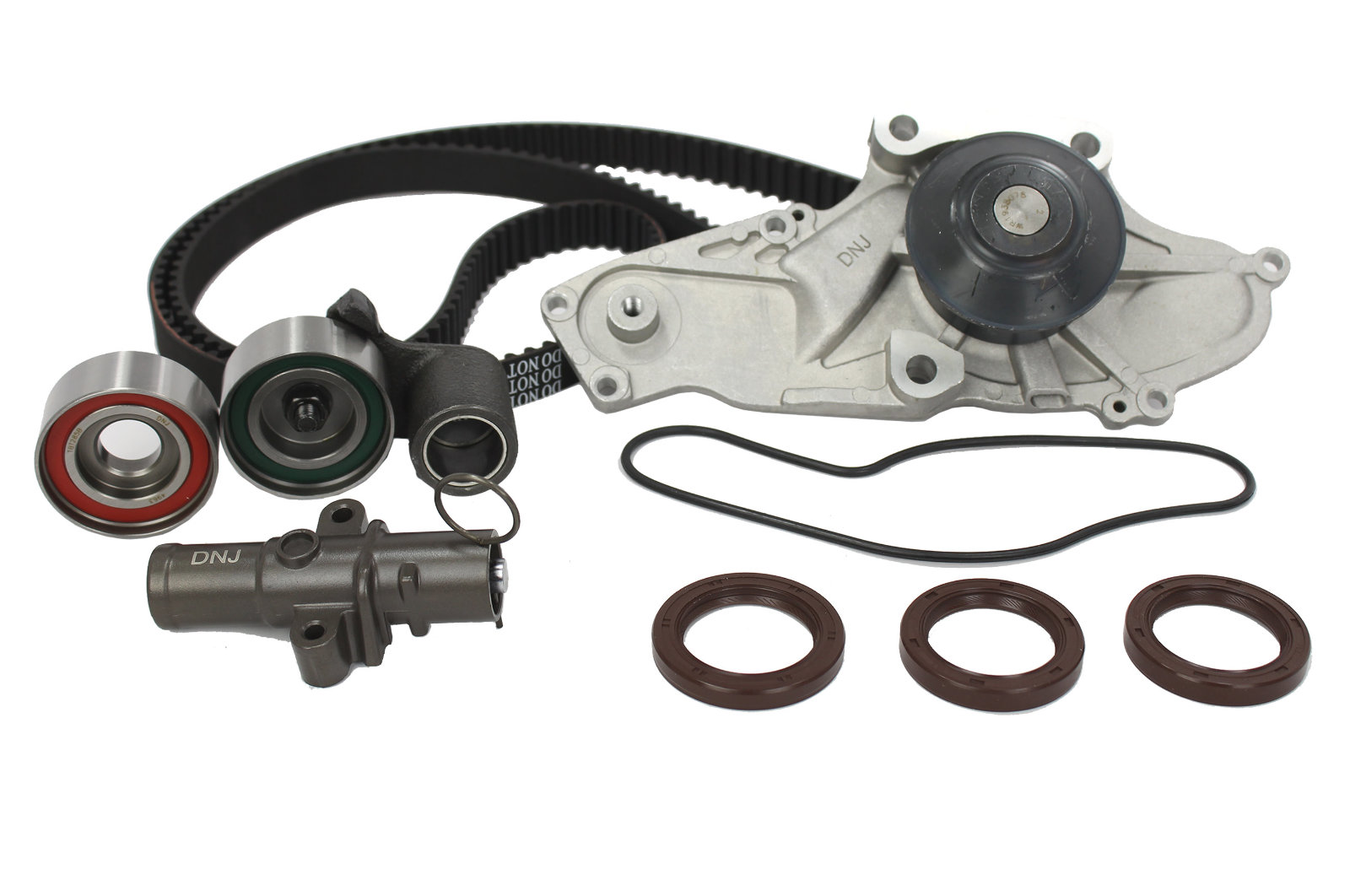 Details about Acura Timing Belt Kit With Water Pump 2003 to 2010 MDX on
