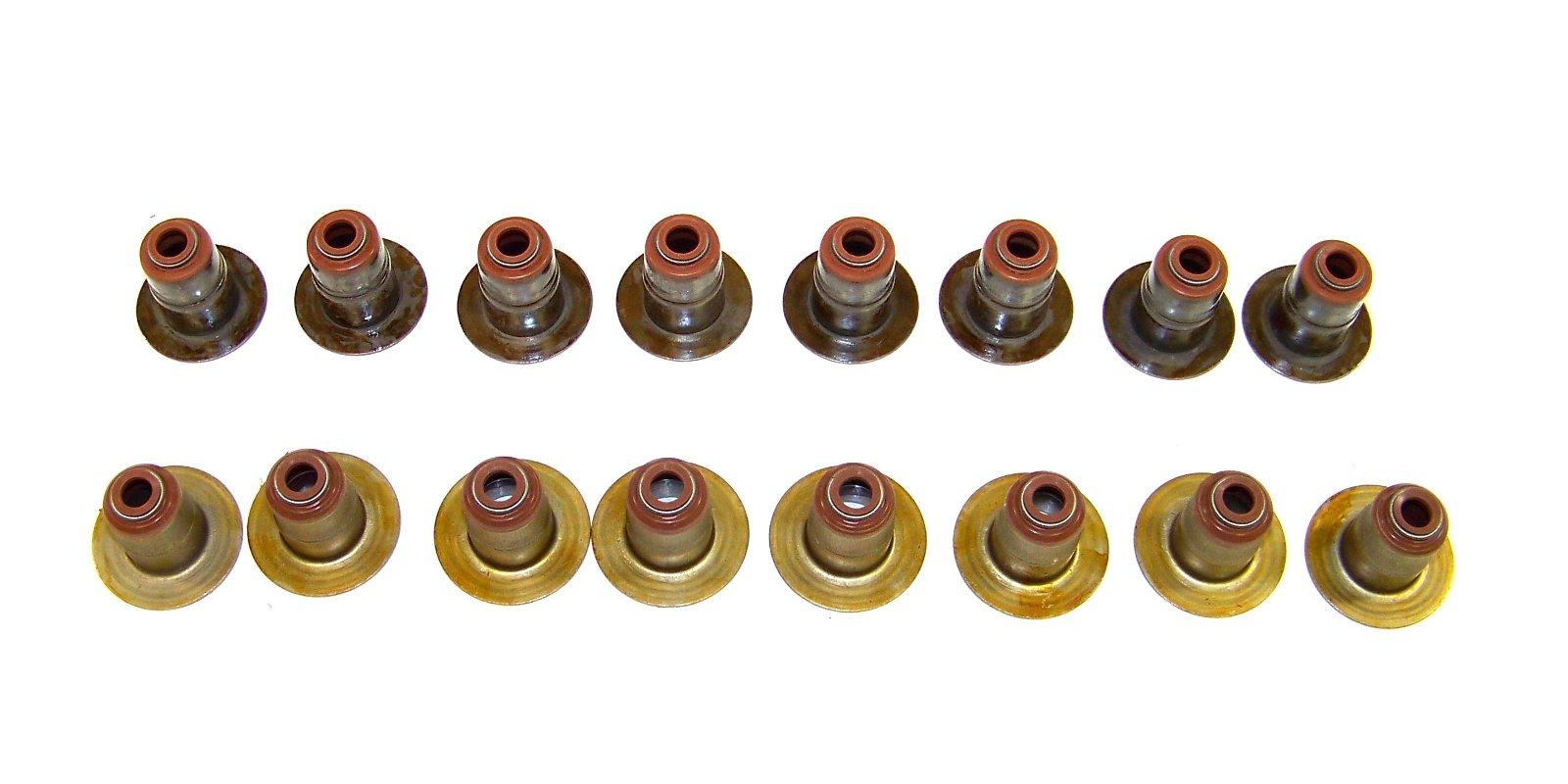 DNJ Engine Components Valve Stem Seal Set VSS4152