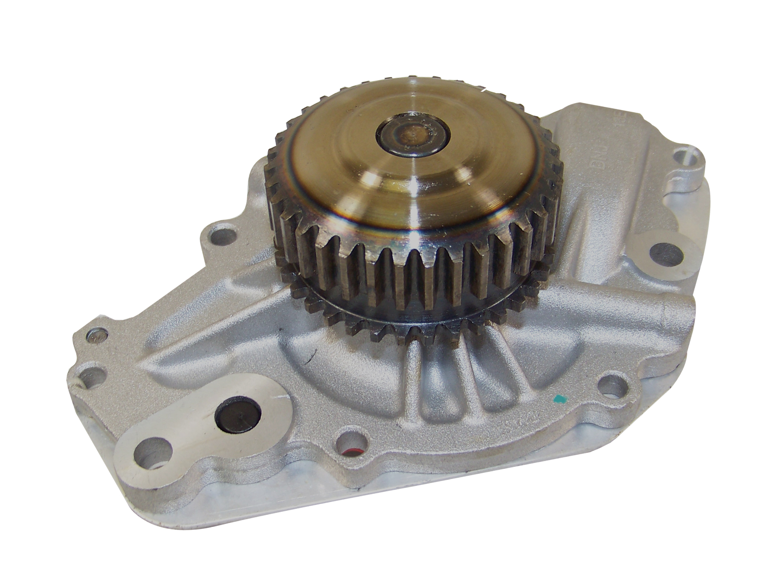 DNJ WP1116 Water Pump For 07-10 Chrysler Dodge 300 Avenger 2.7L V6 DOHC 24v