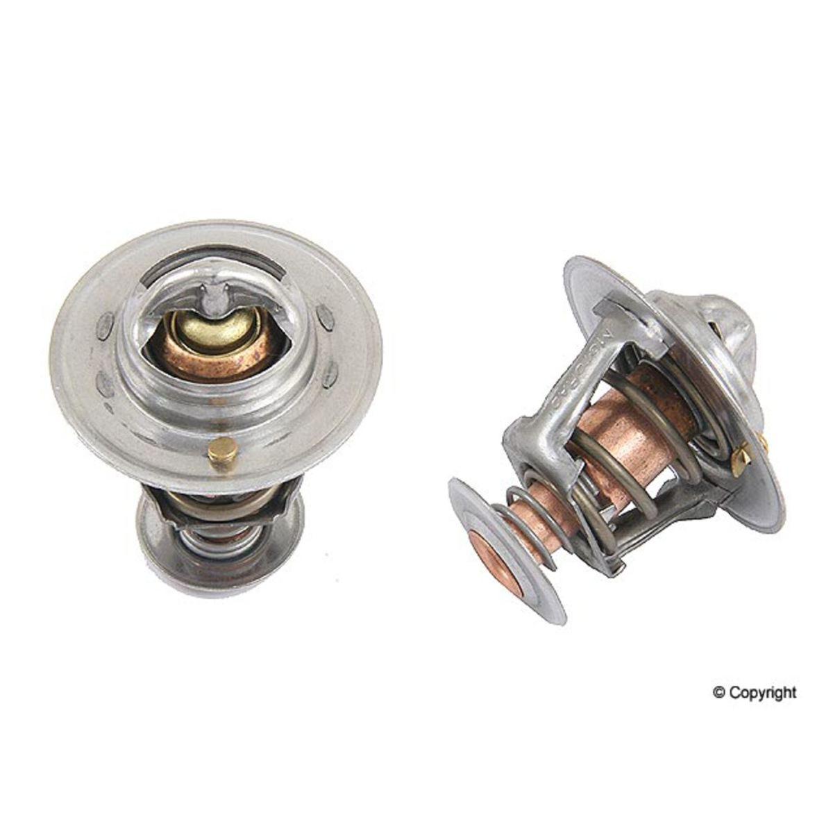 Engine Coolant Thermostat-Standard Coolant Thermostat Motorad 328-170