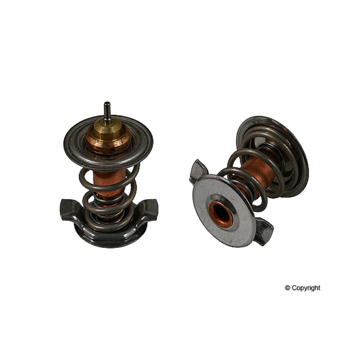 Porsche 911 Boxster Cayman Engine Coolant Thermostat Motorad 462180