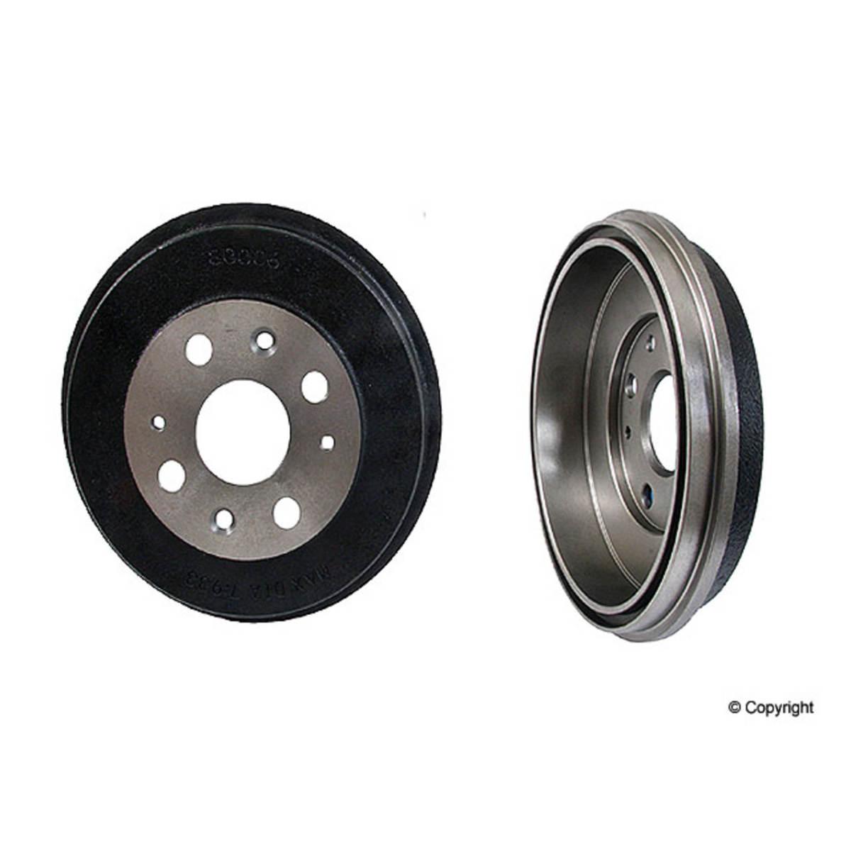 Original Performance Parts   Metal 40551178