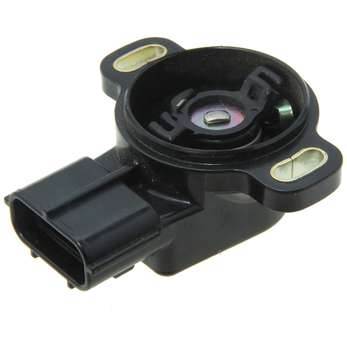 Turbocharged 200-1110 TPS Walker Products  Throttle Position Sensor