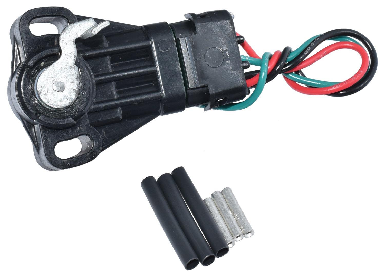 Walker Products  Throttle Position Sensor TPS 200-1140