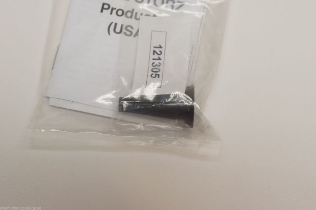 Details about Karl Storz 121305 Plastic Ear Specula Black Reusable 5mm
