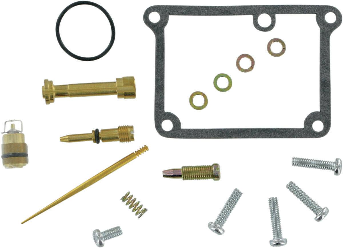 Yamaha YFZ350 1987-2005 Carburetor Repair Kit - K&L 18-2691