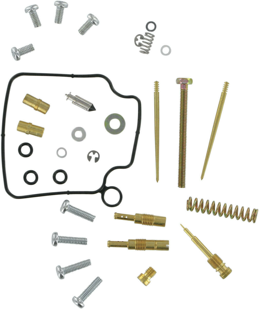 Honda TRX300 1988-91 Carburetor Repair Kit - K&L 18-9270
