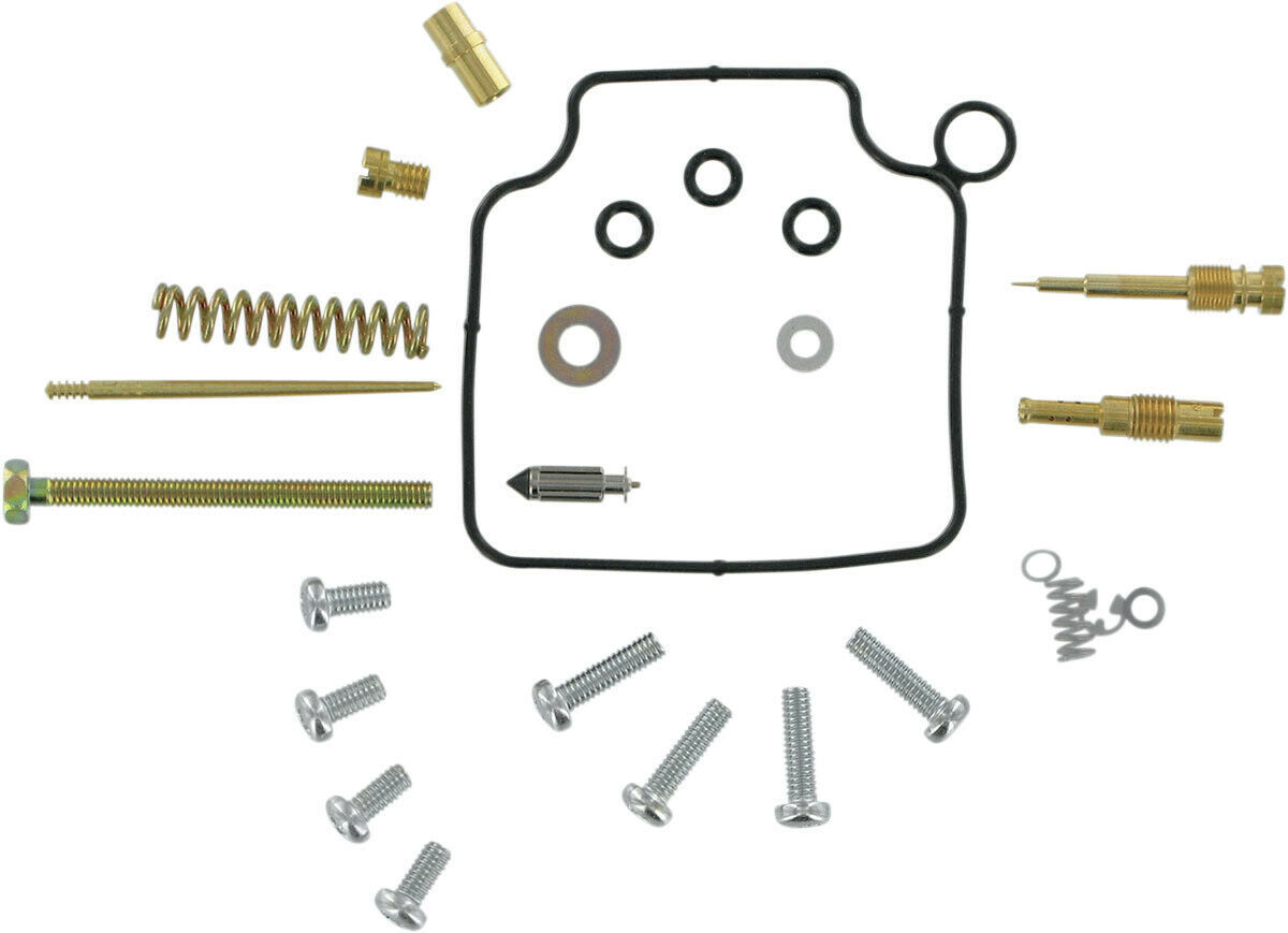 Honda TRX400FW 1995-2001 Carburetor Repair Kit - K&L 18-9305