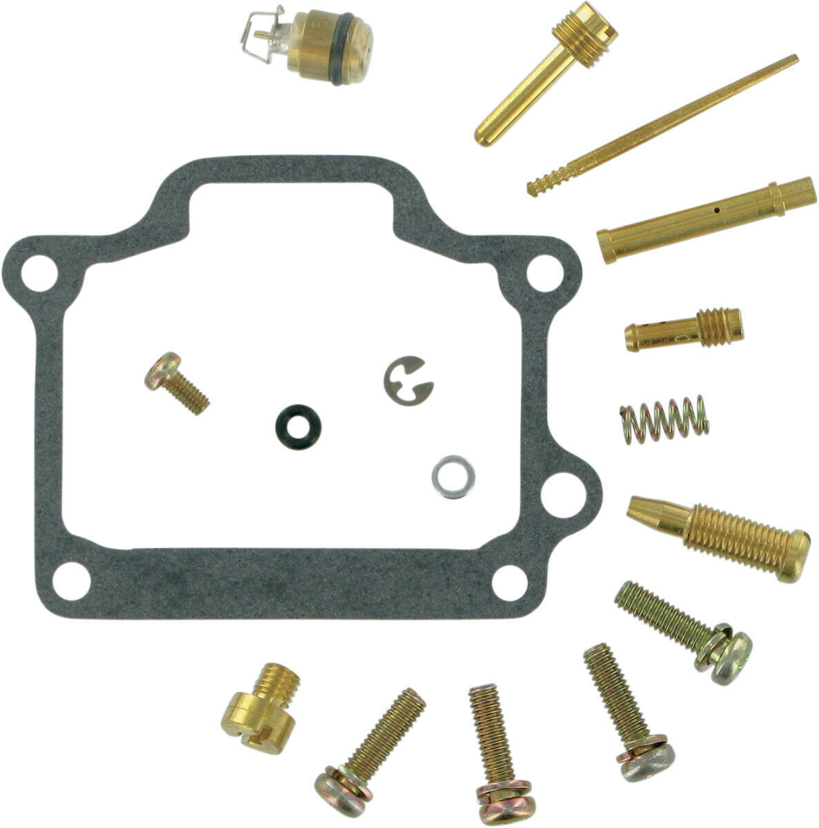 1996-2005 Carburetor Repair Kit - K&L 18-9335