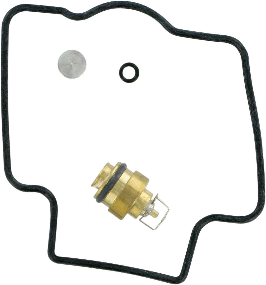 Kawasaki 1990-2003 Carburetor Repair Kit - K&L 18-9339