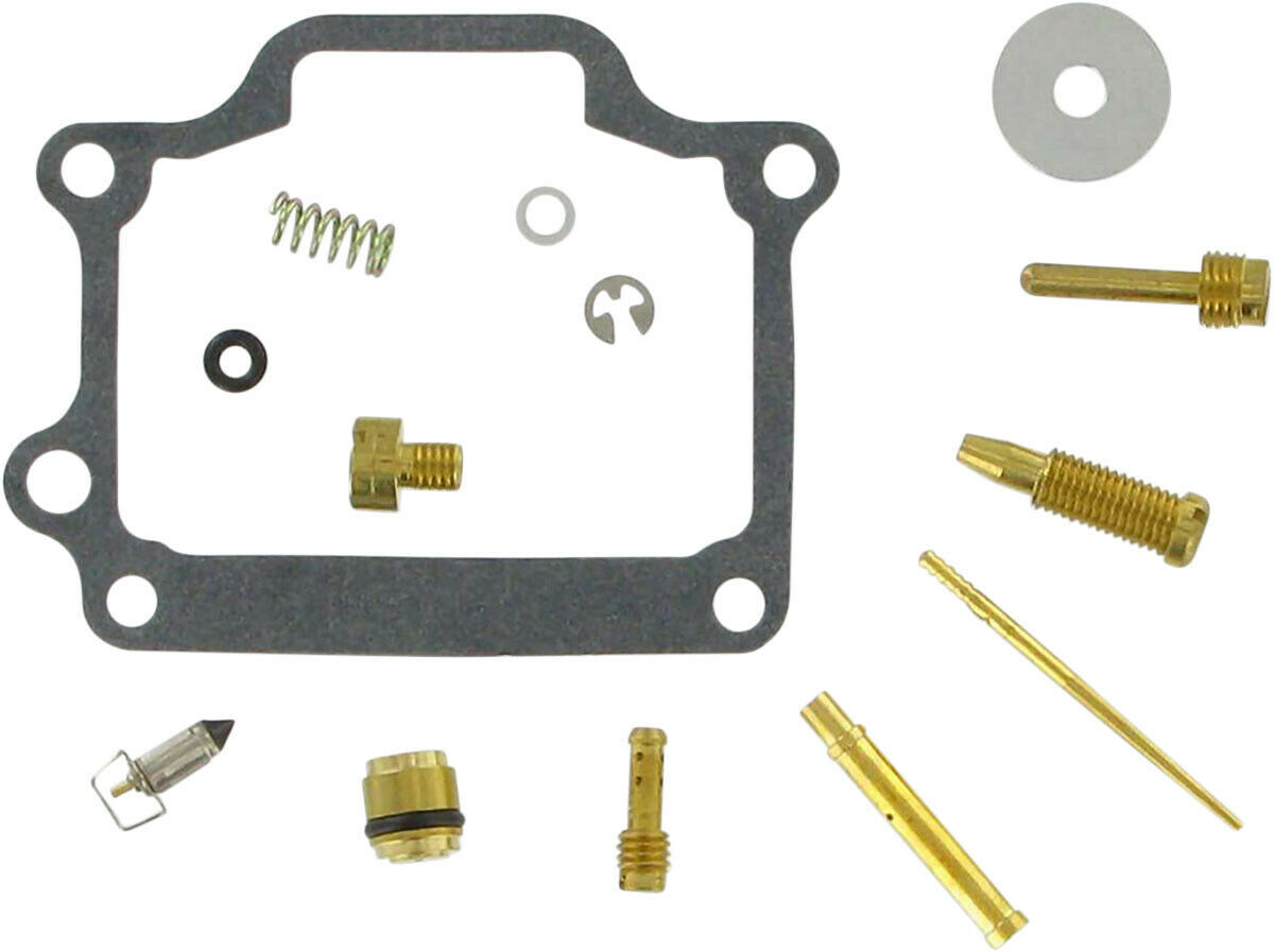 Suzuki GSX600F 1990-95 Carburetor Repair Kit - K&L 18-5060