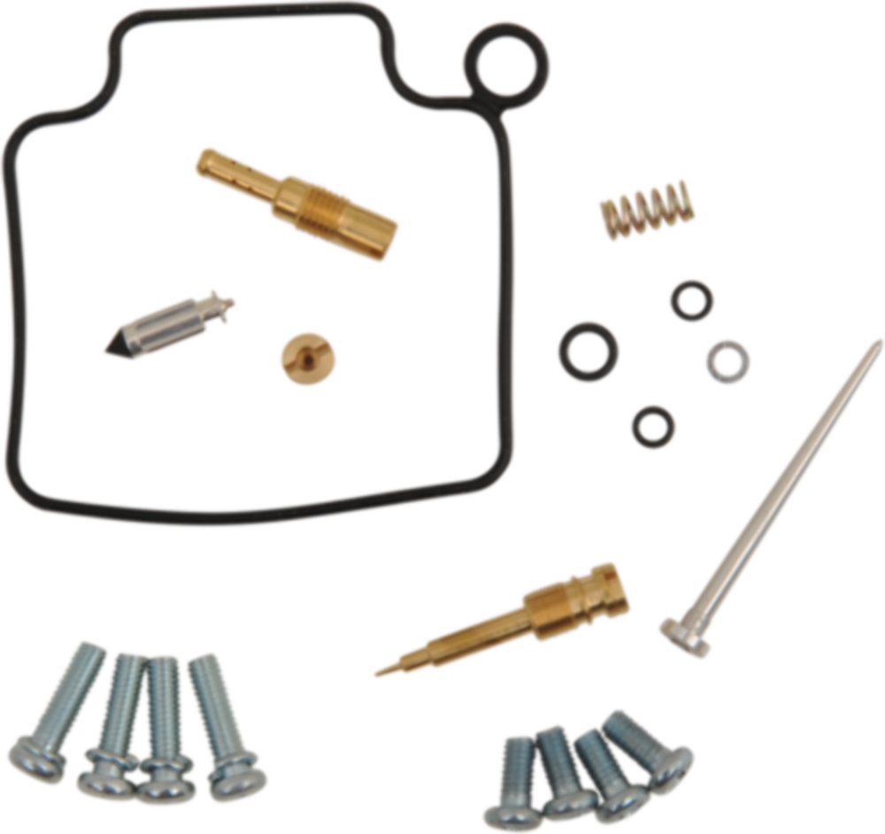 Carburetor Repair Kit for 1996 - 2012 Honda Rebel CMX250C